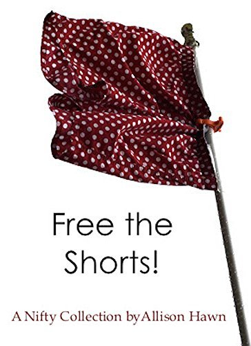 Free the Shorts! Allison Hawn