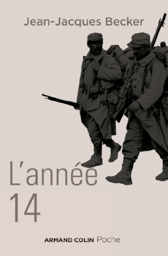Lannée 14  by  Jean-Jacques Becker