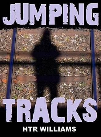 Jumping Tracks  by  HTR Williams