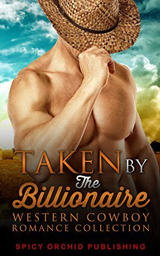WESTERN ROMANCE: Taken By The Billionaire (BWWM African American Cowboy Romance)  by  Spicy Orchid Publishing
