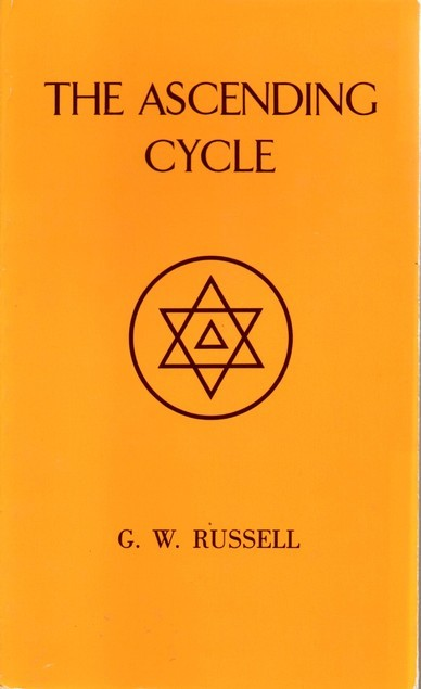 The Ascending Cycle  by  George W.E. Russell