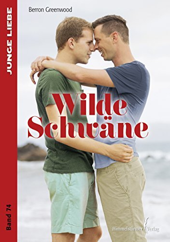 Wilde Schwäne  by  Berron Greenwood