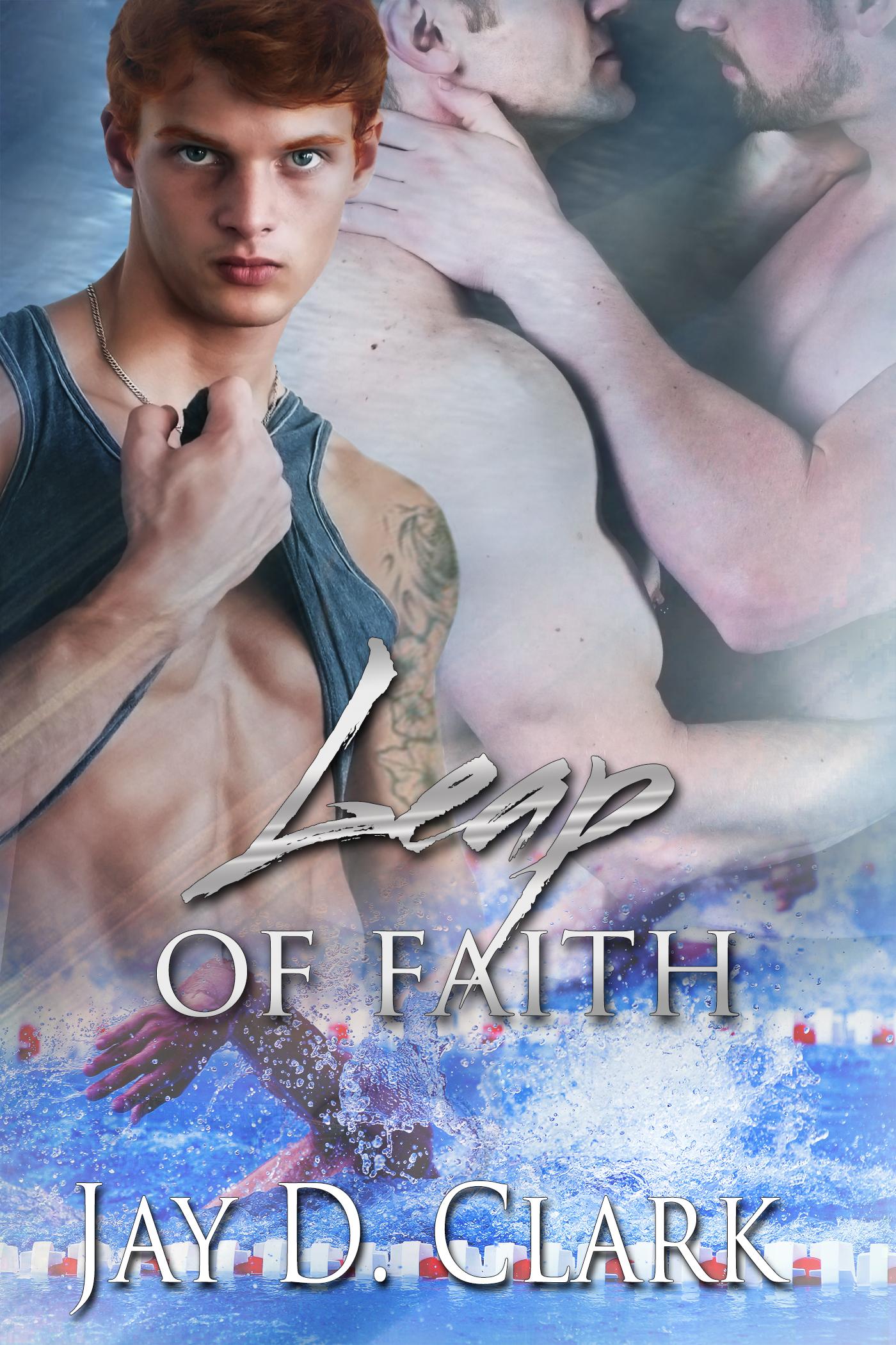 Leap of Faith  by  Jay D. Clark