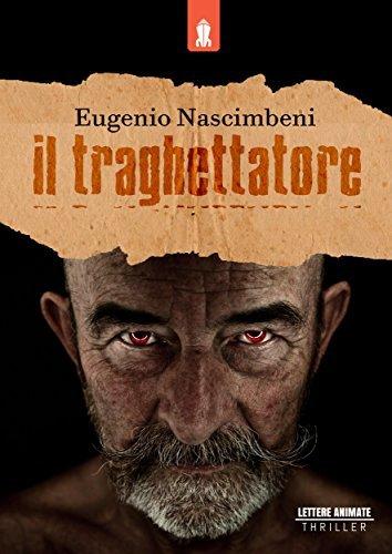 Il Traghettatore  by  Eugenio Nascimbeni