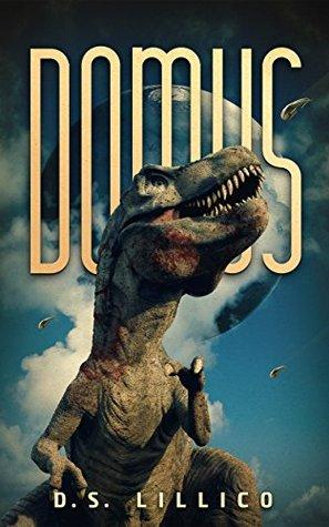 Domus  by  D.S. Lillico