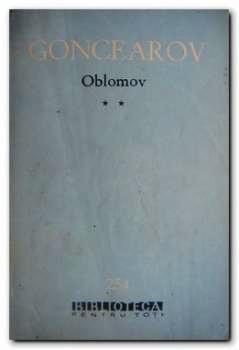 Oblomov vol.2 Ivan Goncharov