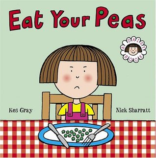 Peas and Tickles  by  Kes Gray