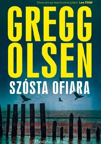 Szósta ofiara Gregg Olsen
