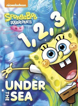 1,2,3 Under the Sea Nickelodeon