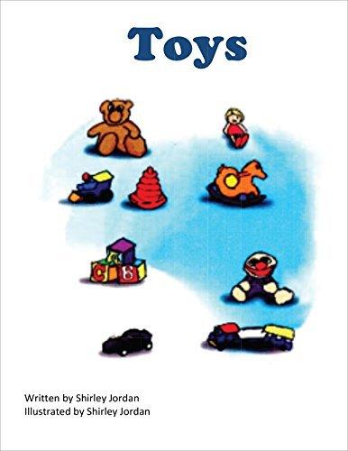 Toys  by  Shirley Jordan-Bellamy