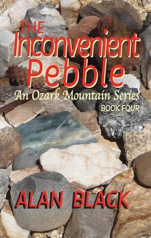 The Inconvenient Pebble  by  Alan Black