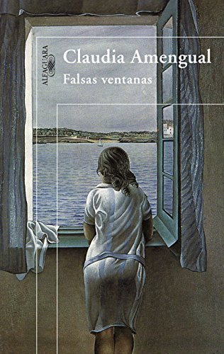 Falsas ventanas  by  Claudia Amengual
