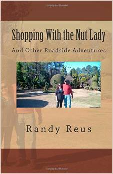Shopping With the Nut Lady Randy Reus