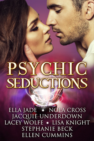 Psychic Seductions Ella Jade