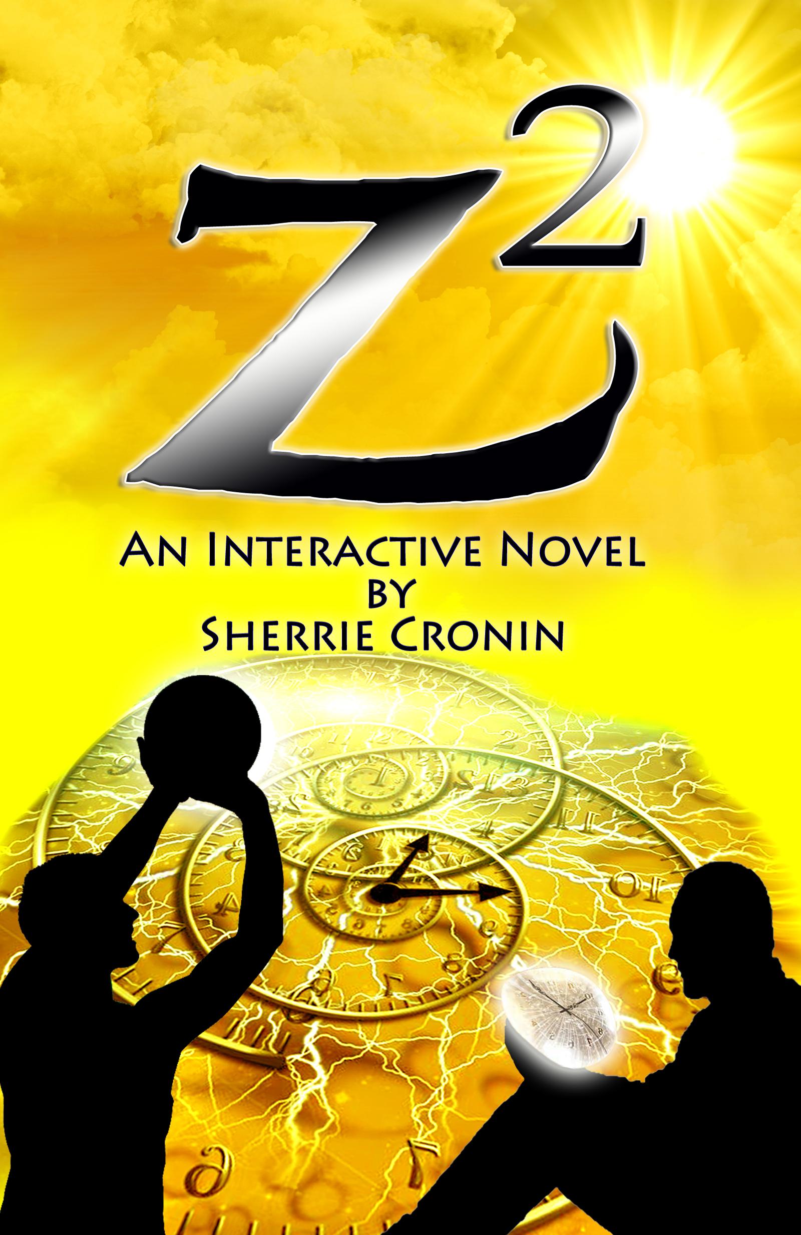 z2 Sherrie Cronin