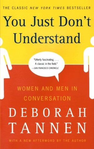 Talking From 9 to 5 Deborah Tannen