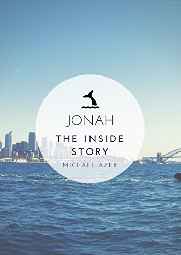 Jonah: The Inside Story  by  Michael Azer