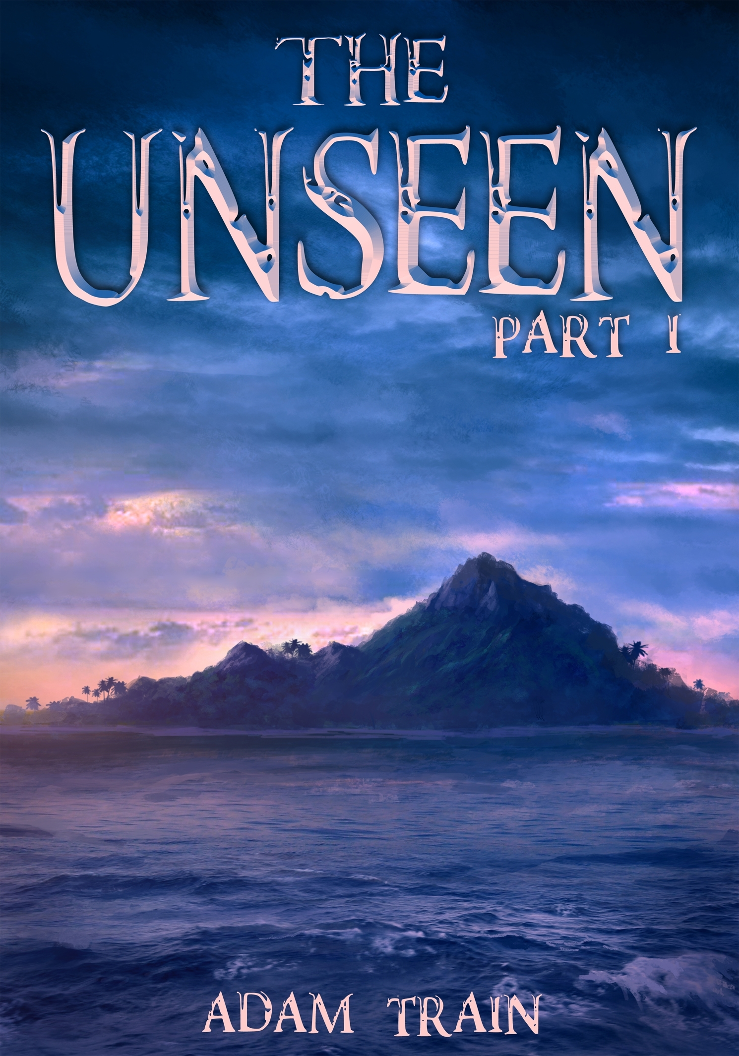 The Unseen - Part I  by  Adam Train