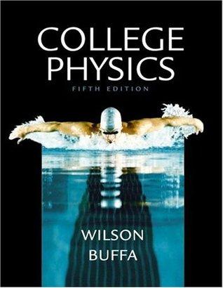 College Physics Anthony J. Buffa