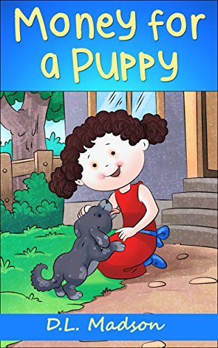 Money for a Puppy Debbie Madson