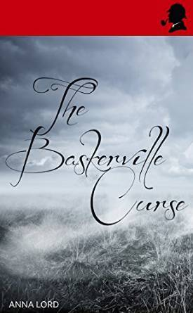 The Baskerville Curse Anna Lord