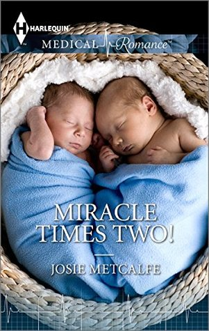 Family for His Tiny Twins  by  Josie Metcalfe