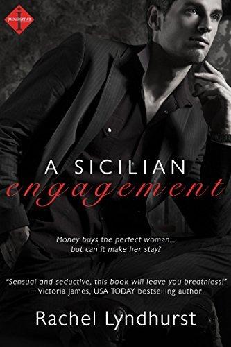 A Sicilian Engagement Rachel Lyndhurst