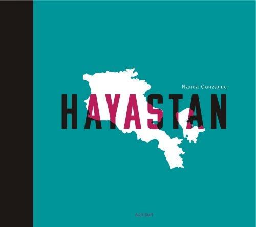 Hayastan  by  Nanda Gonzague