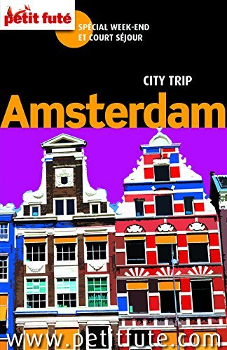 Amsterdam 2015 City Trip  by  Collectif