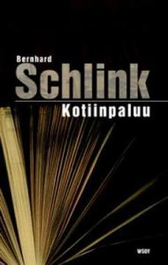 Kotiinpaluu  by  Bernhard Schlink