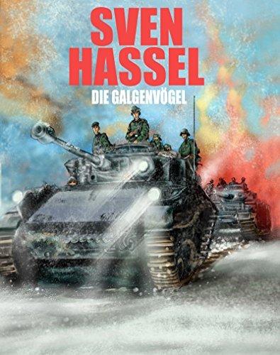 Die Galgenvögel: Deutsch Ausgabe  by  Sven Hassel