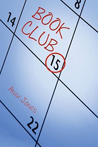 BOOK CLUB  by  Angi Jones
