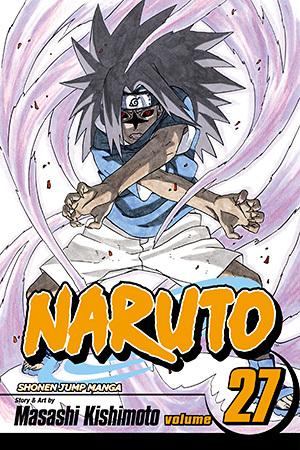 Naruto, Vol. 27: Departure (Naruto, #27) Masashi Kishimoto