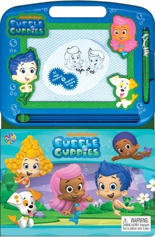 Bubble Guppies Learning Series Phidal Publishing Inc.