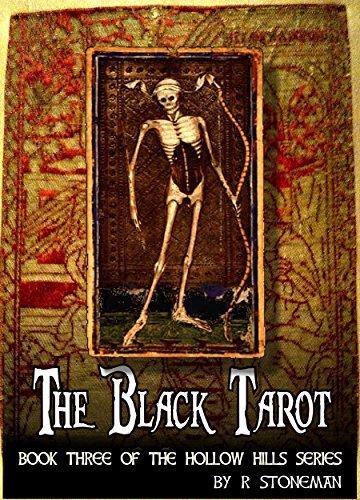 The Black Tarot  by  R. Stoneman