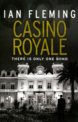 Casino Royale (Vintage Books)  by  Ian Fleming