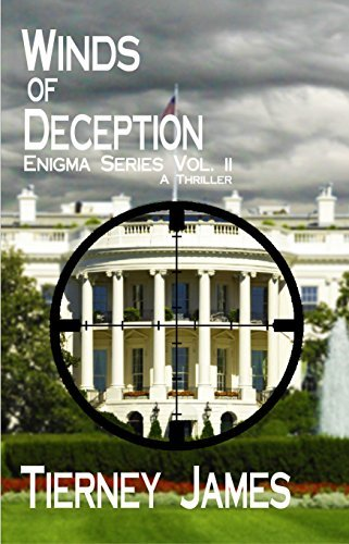 Winds of Deception (Enigma, #2)  by  Tierney James
