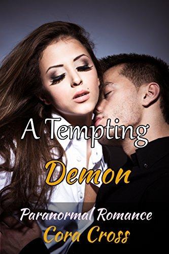 A Tempting Demon (Paranormal Romance) Cora Cross