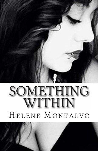 Something Within  by  Helene Montalvo