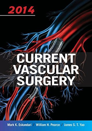 Long-Term Results in Vascular Surgery JAMES YAO