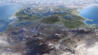 Cartography of War Daetrin