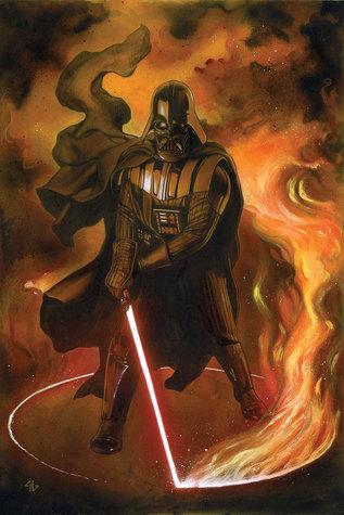 Darth Vader #11  by  Kieron Gillen