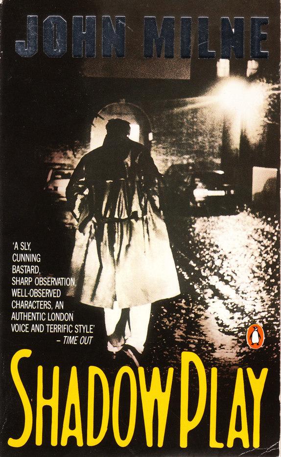 Shadow Play  by  John Milne