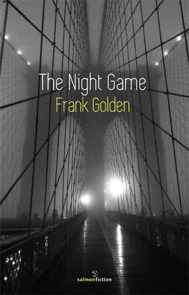 The Night Game Frank Golden
