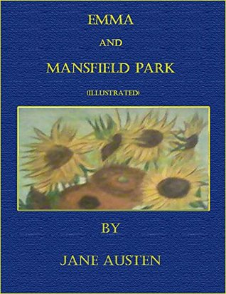 Emma and Mansfield Park Jane Austen