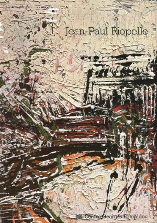 Riopelle Grands Formats  by  Jean Paul Riopelle