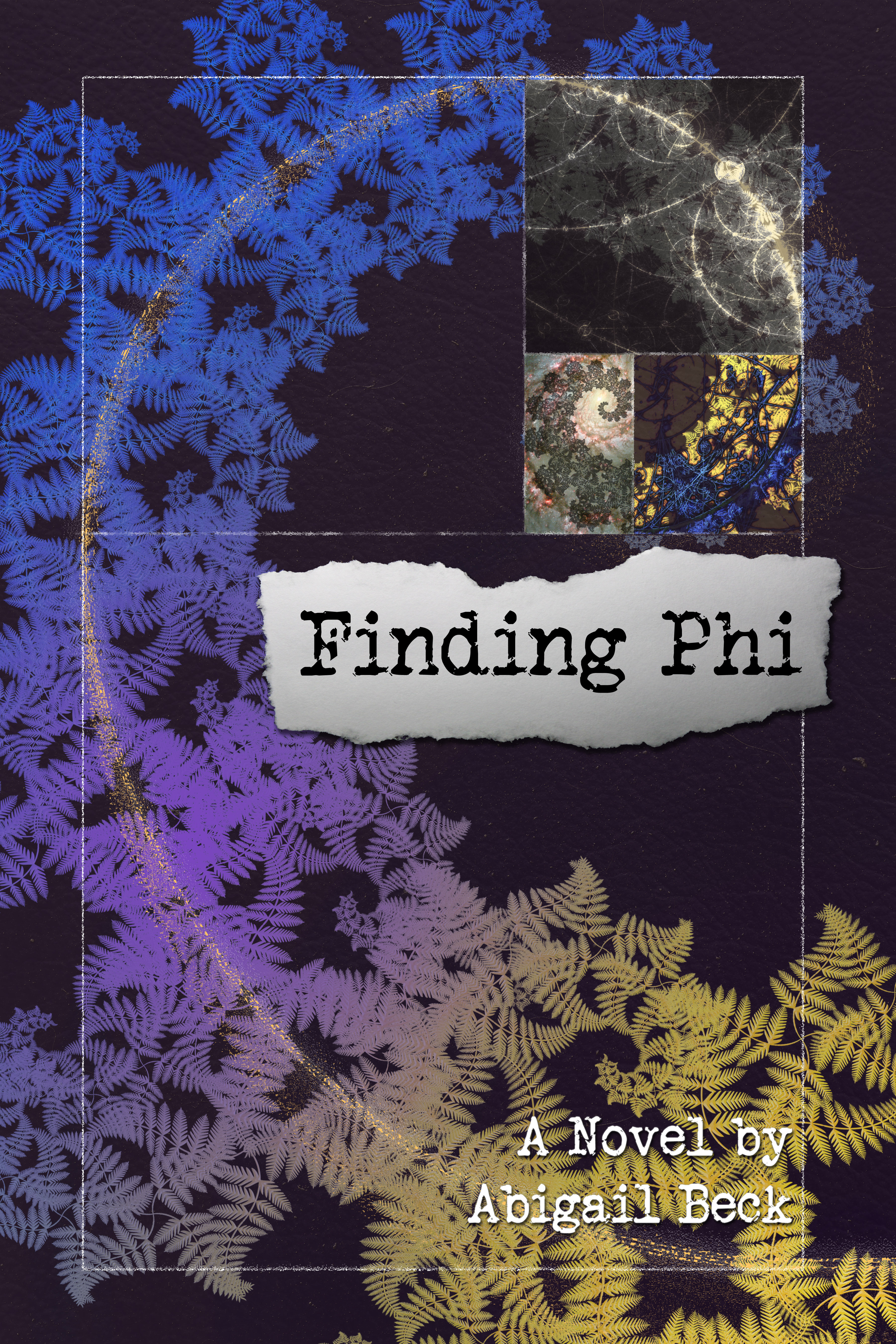 Finding Phi Abigail Beck