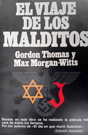 El viaje de los malditos Gordon Thomas