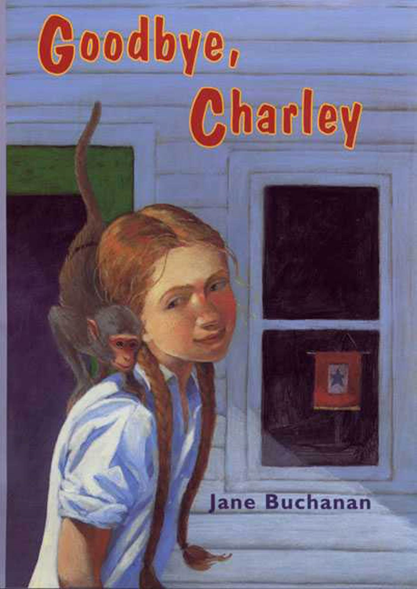 Goodbye, Charley  by  Jane Buchanan