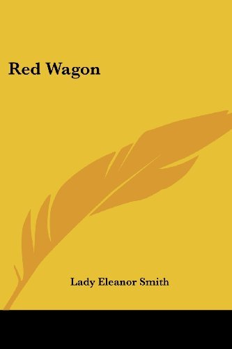 Red Wagon Lady Eleanor Smith